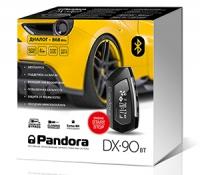 Автомобильная сигнализация Pandora DX-90BT